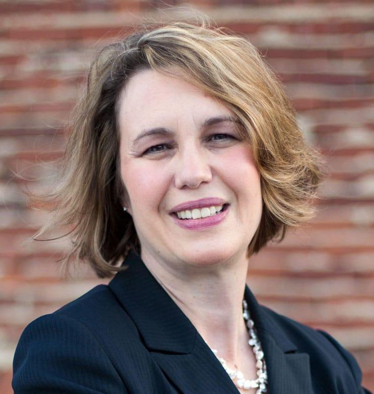 Rebecca Maguda