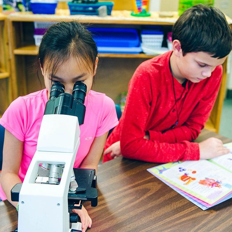 Penn-Mont Elementary Program