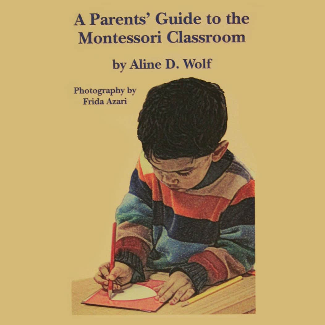 As the School Grows, Aline Wolf Publishes