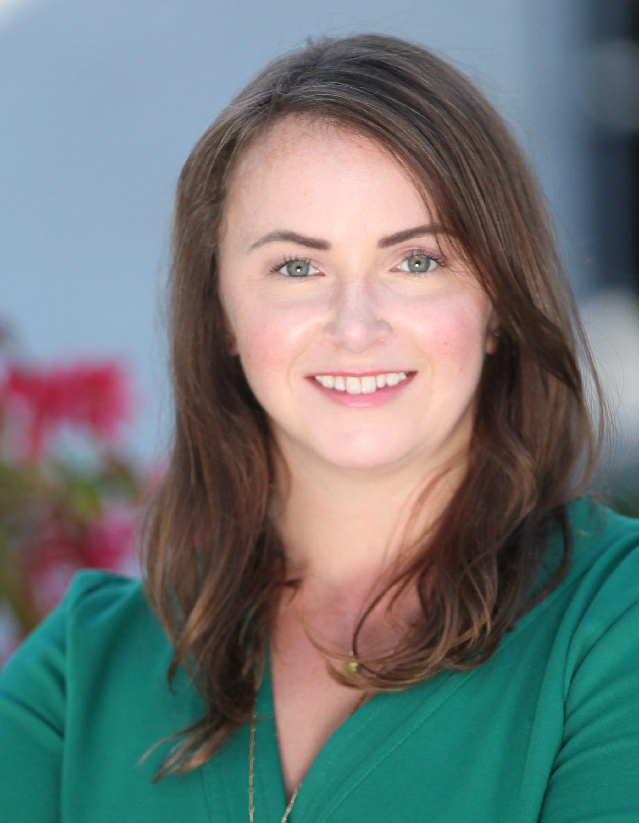 Jennifer Neely – Board Member